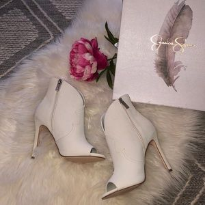 Jessica Simpson Jiven Style Shoes